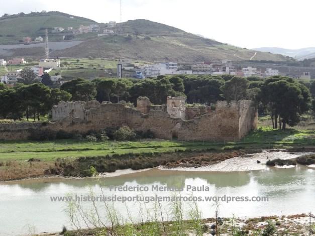 Castelo de Alcacer Ceguer