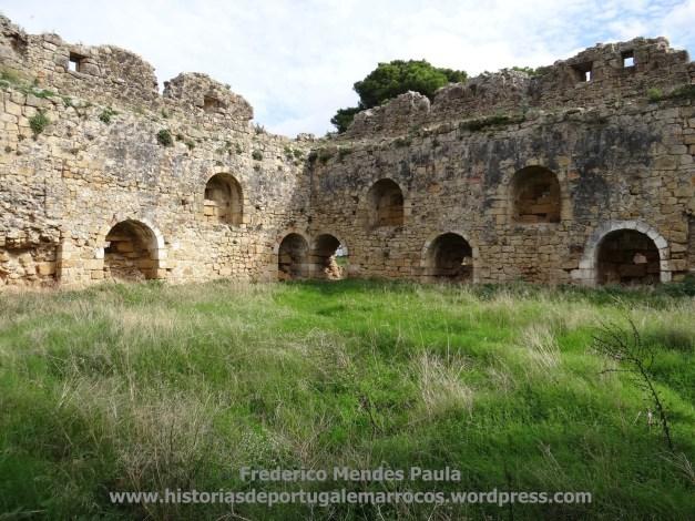 Castelo de Alcacer