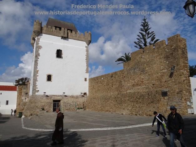 Castelo de Arzila