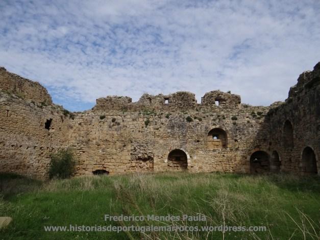 Castelo de Ksar Seghir