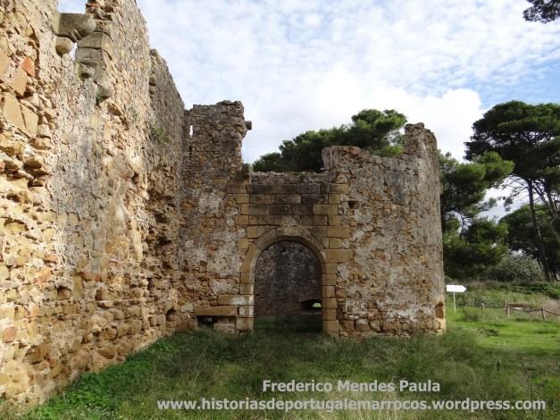 Castelo Ksar Seghir