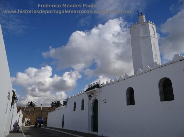 Mesquita Arzila