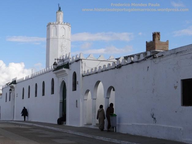 Mesquita de Arzila