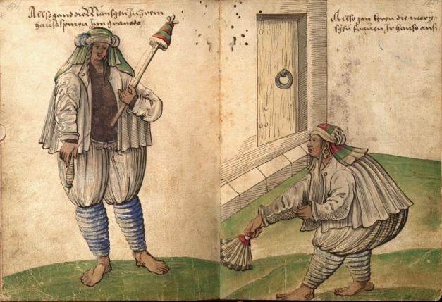 Mouriscos de Granada