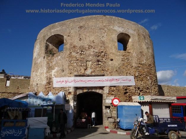 Porta da Vila Arzila