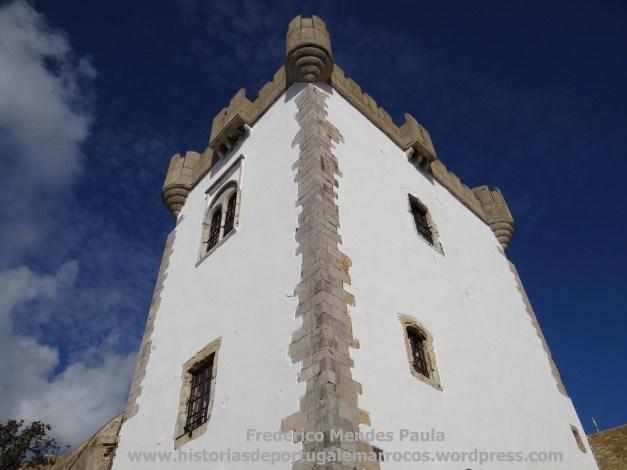 Torre Arzila