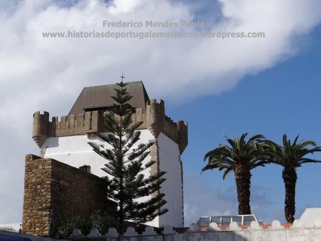 Torre de Arzila