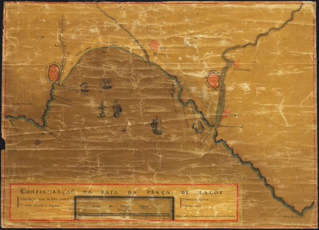 Cadete Baltazar de Azevedo Coutinho Banha 1788