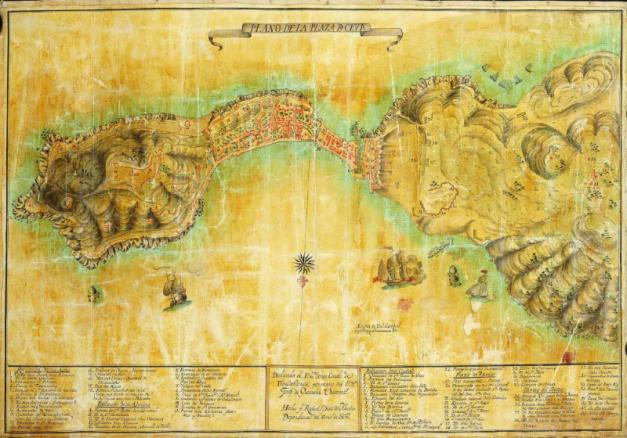 Ceuta 1800b