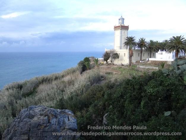 Cabo Spartel