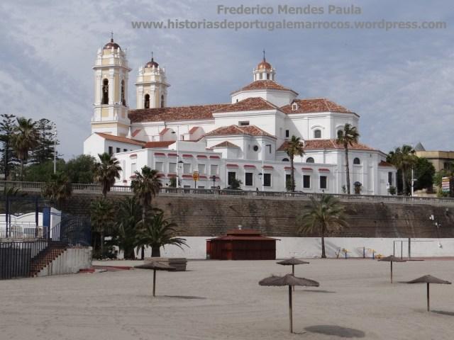 Catedral de Ceuta