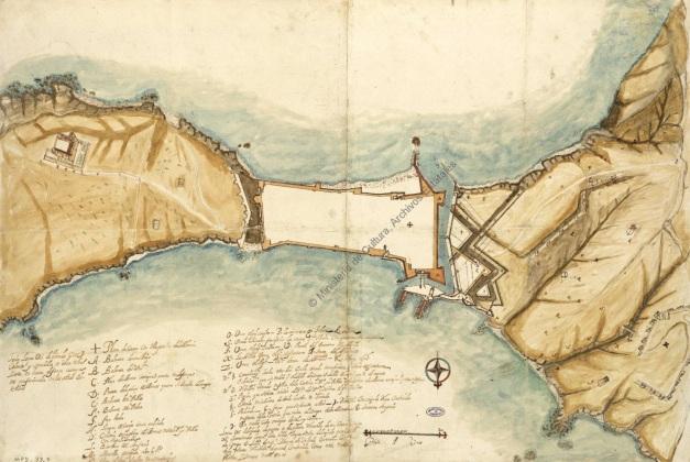 Ceuta 1691