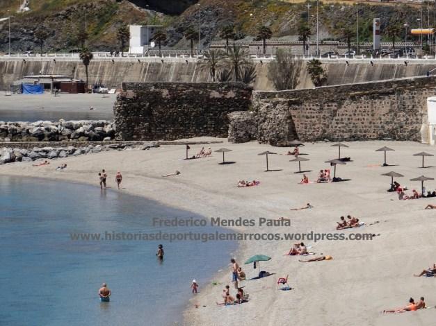 Couraça de Ceuta
