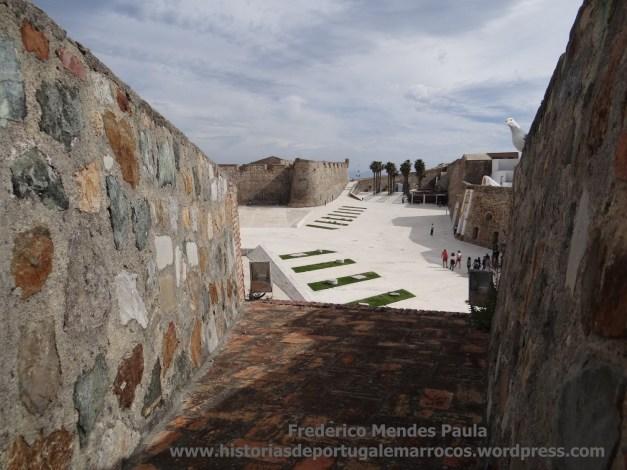 Frente de Terra Ceuta
