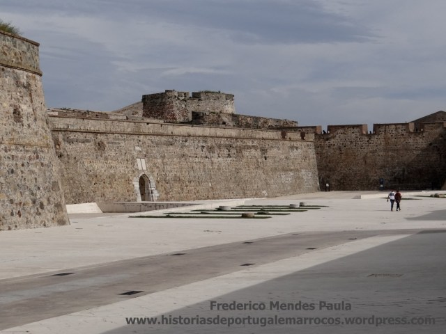 Muralhas de Ceuta 3