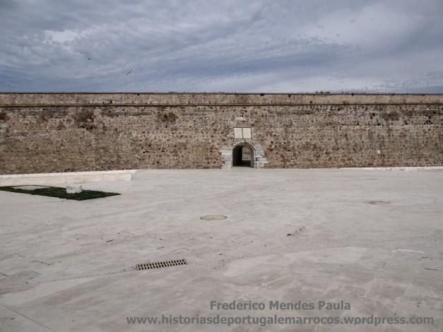 Muralhas de Ceuta 4