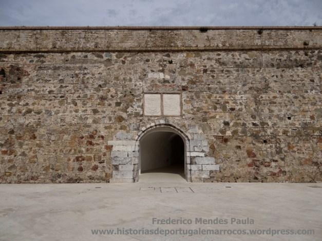 Muralhas de Ceuta 6