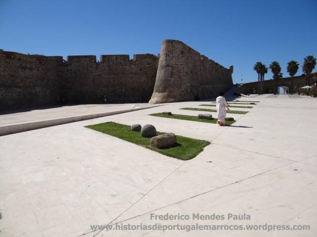 Muralhas de Ceuta 8
