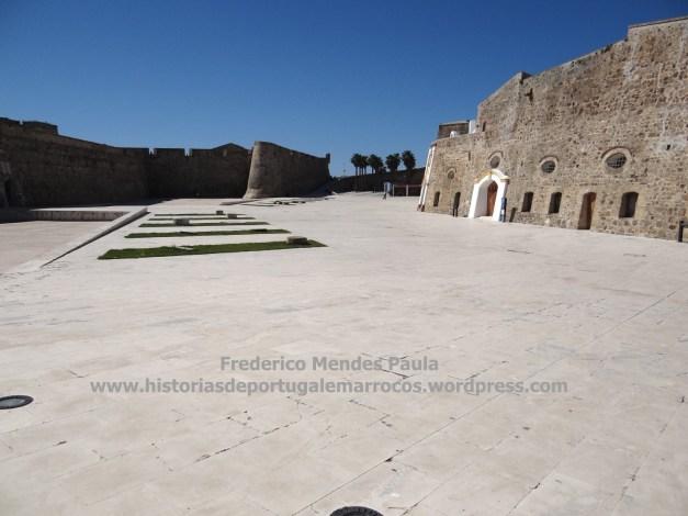 Muralhas de Ceuta 9