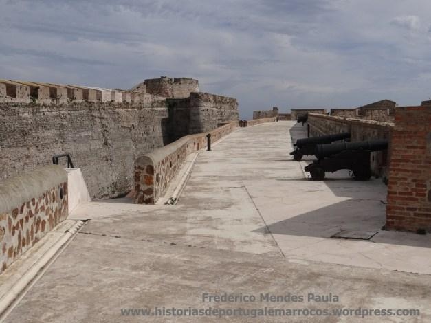 Muralhas de Ceuta