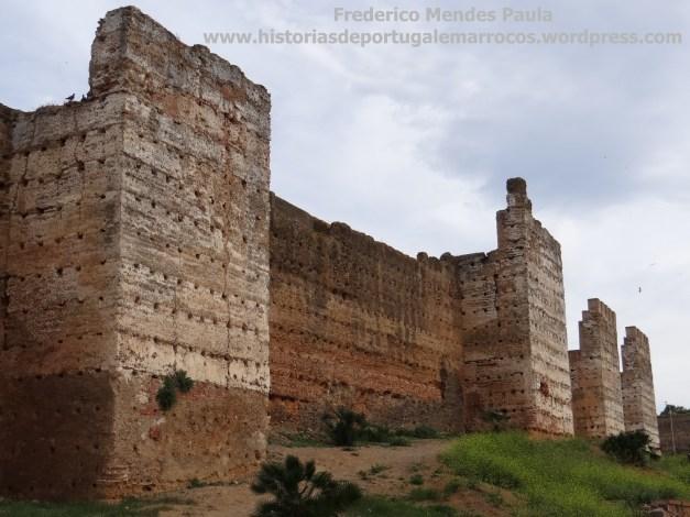 Muralhas do Afrag