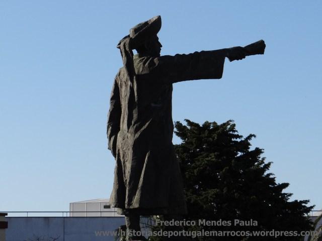 O Infante em Ceuta