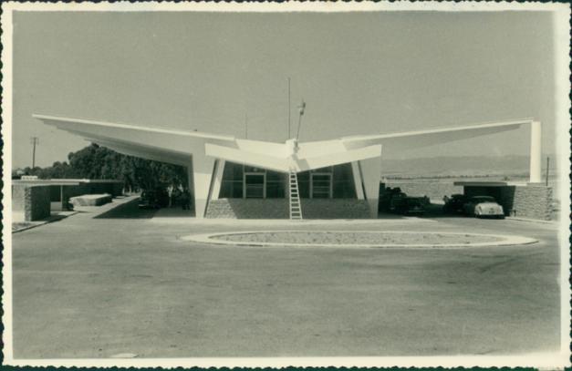 Guedadra, 1953