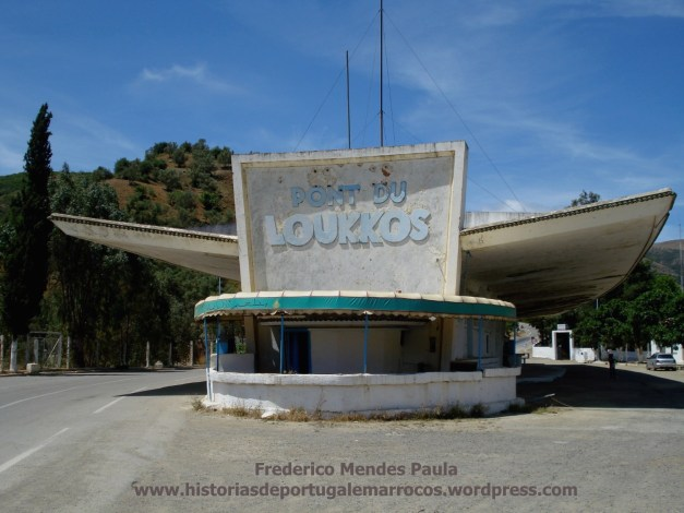 Pont du Loukkos