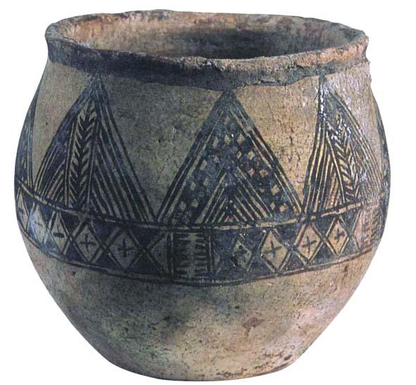 cerâmica berbere