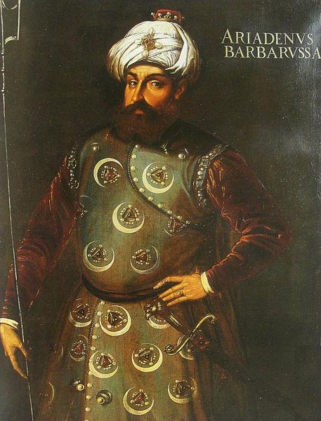 khayr-ad-din-barbarossa