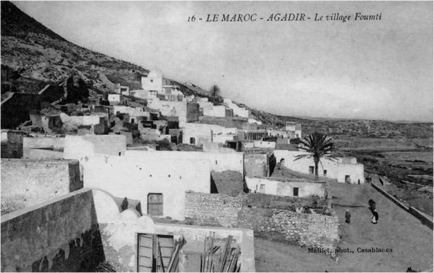 village-founti
