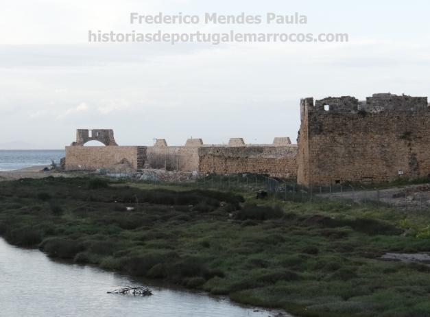 Castelo e Couraça