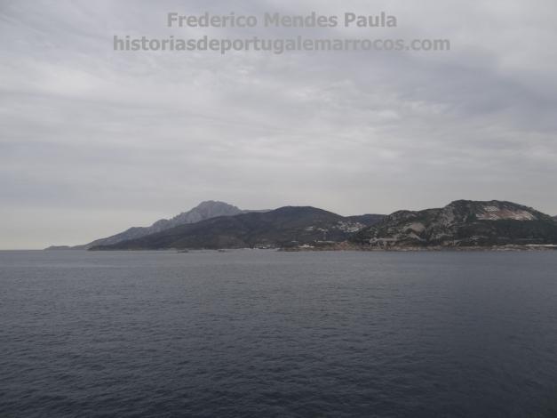 Gibraltar 40