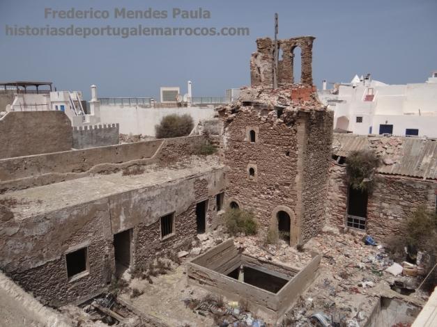 Igreja de Essaouira 1