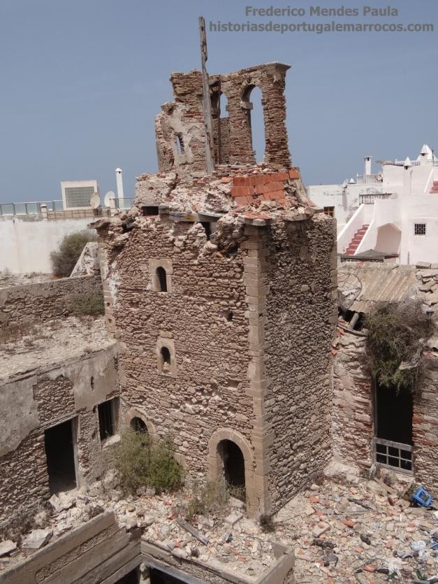 Igreja de Essaouira 4