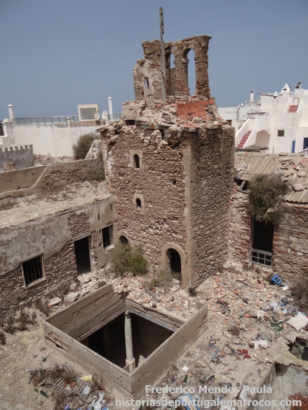 Igreja de Essaouira 5