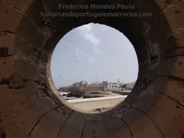 Janela sobre Essaouira 3