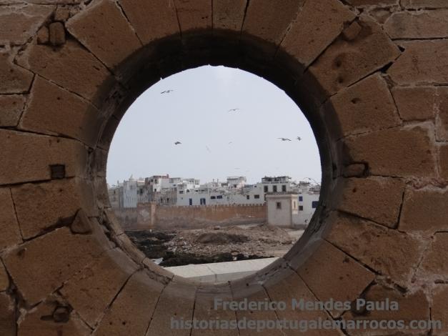 Janela sobre Essaouira 4