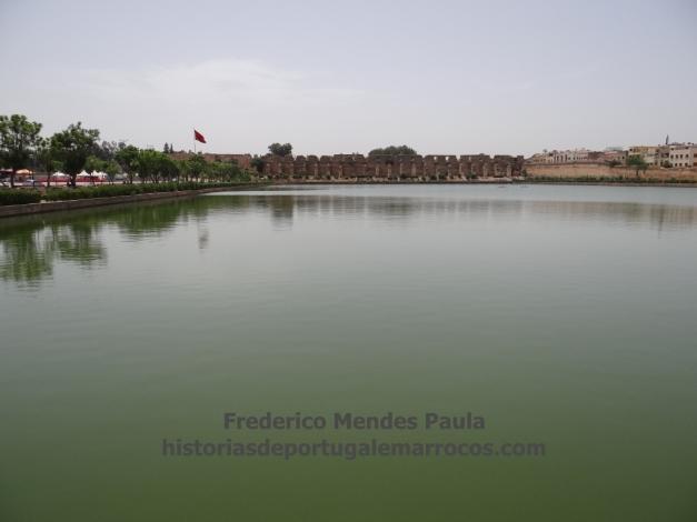 Aguedal Meknes 1
