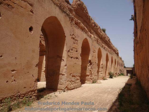 Ecuries Meknes 3