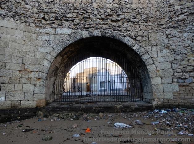 Porta do Mar 1