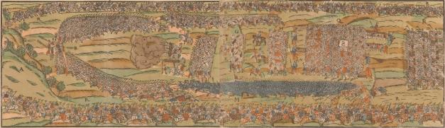 Batalha Alcacer-Quibir
