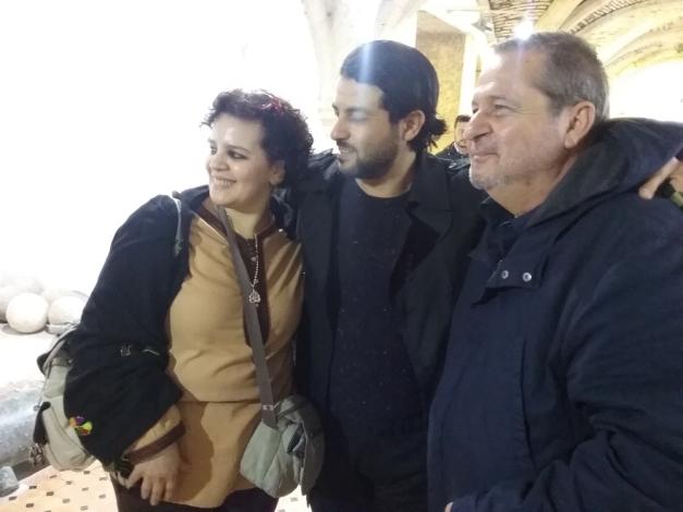 Hicham Bahloul 1
