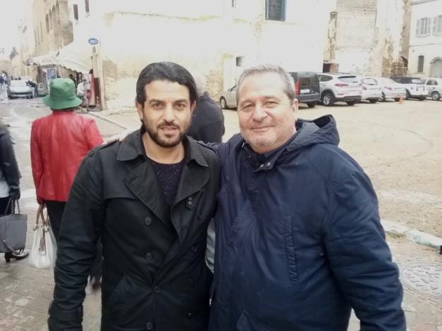 Hicham Bahloul