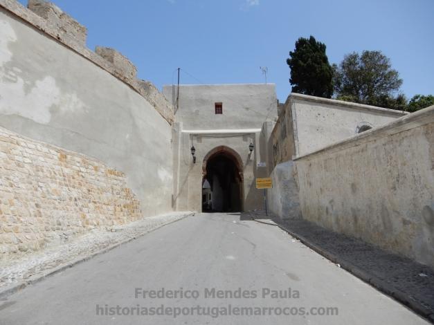 Porta da Casbah