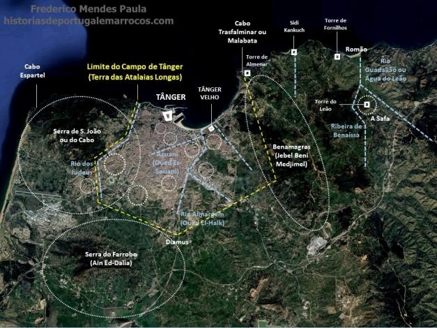 Campo de Tanger