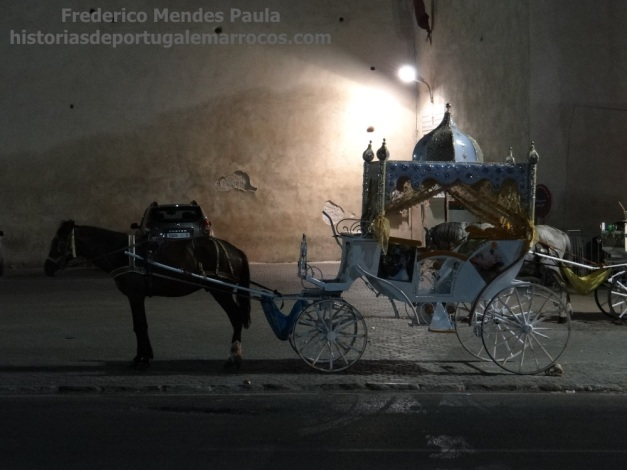 Cinderela em Meknés
