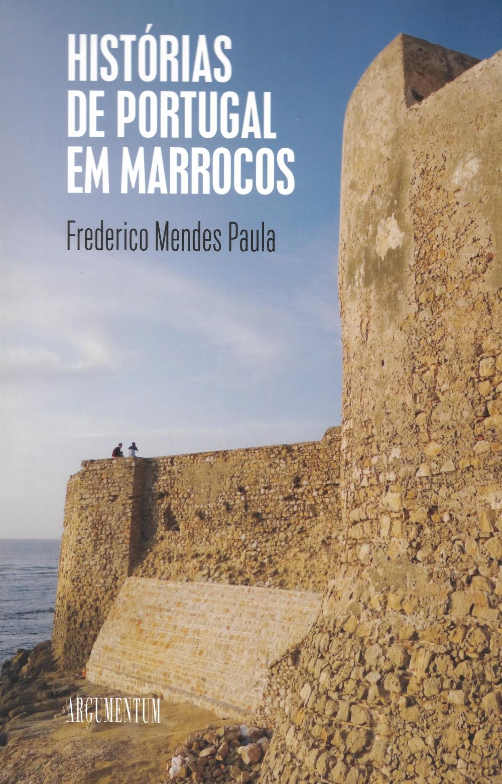 Historias de Portugal am Marrocos