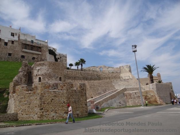 Castelo Novo Tanger