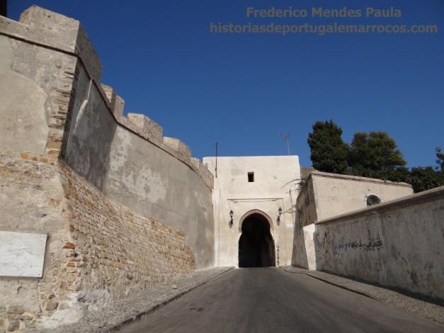 Porta da Alcaçova